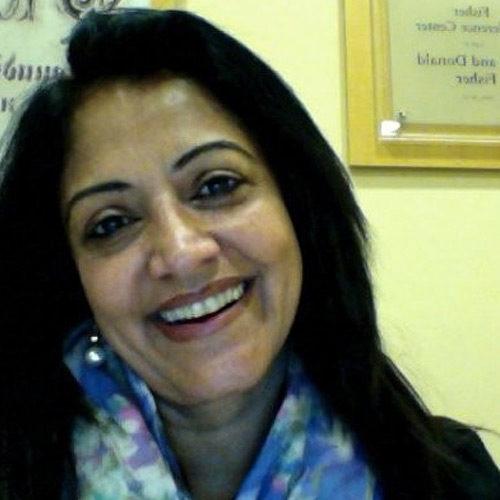 Geeta Ajmera